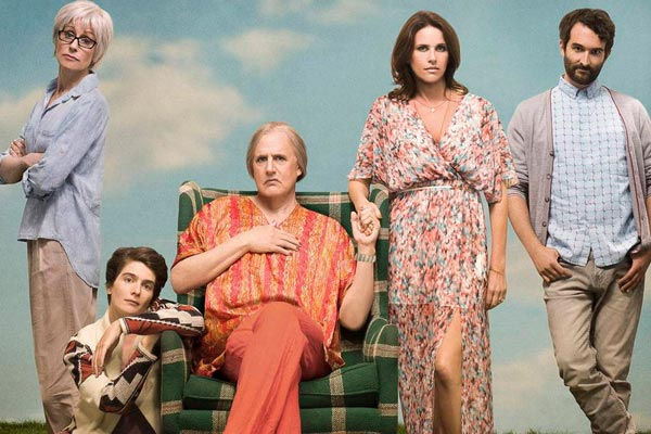 Transparent - Saison 1