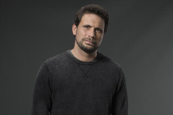 Jeremy Sisto (2015 - The Returned)