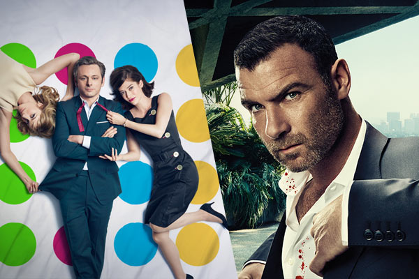 Ray Donovan / Masters of Sex