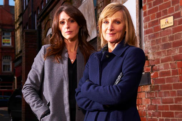 Scott and Bailey - Un an plus tard... ITV renouvèle Scott & Bailey pour une saison 5
