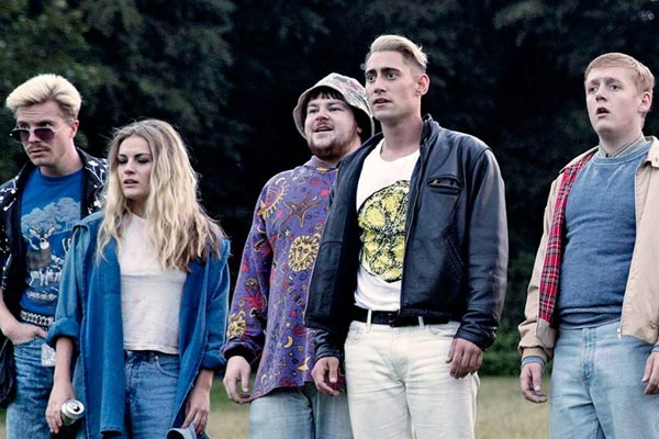 This Is England 90 - This Is England : Petit guide de l'Angleterre des '80s vue par Shane Meadows