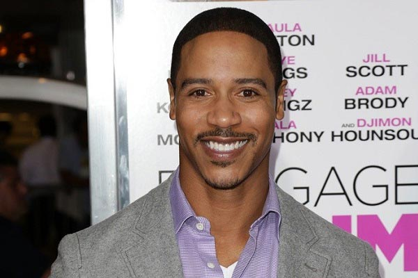 brian white chicago fire - Les pompiers de Chicago Fire ont un nouveau capitaine en saison 4