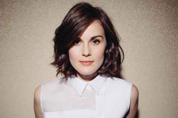 michelle dockery tnt - Après Downton Abbey, Michelle Dockery change de registre avec Good Behavior