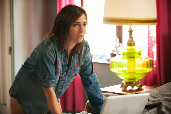 Pamela Adlon dans Better Things