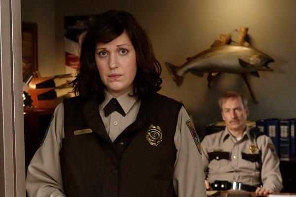 Fargo Saison 1 - 20 séries qui sont des adaptations de films et qui ont rencontré le succès