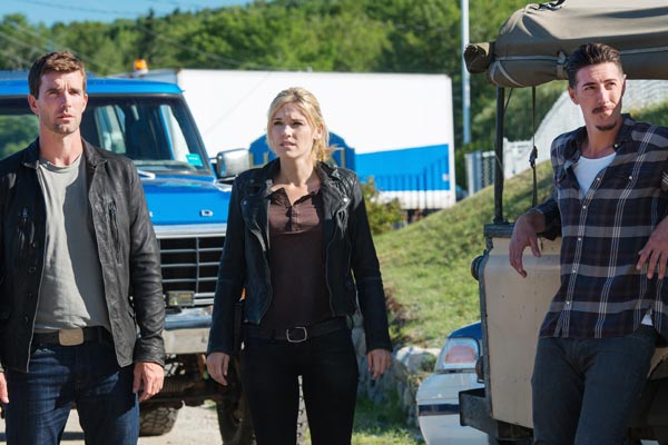 haven saison 5B photo 1 - Pas de saison 6 pour Haven, Syfy annule la série