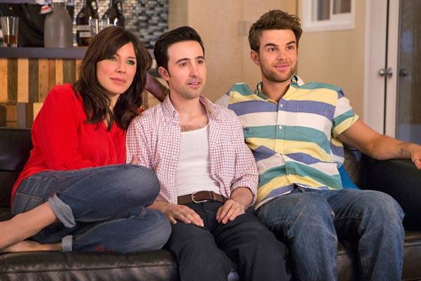 significant mother saison 1 serie cw - Significant Mother, la nouvelle comédie de The CW commence ce soir