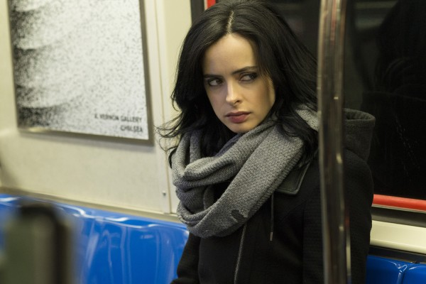 Marvel's Jessica Jones Saison 1