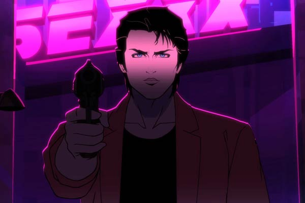 Moonbeam City - Pas de saison 2 pour Moonbeam City, Comedy Central annule la série