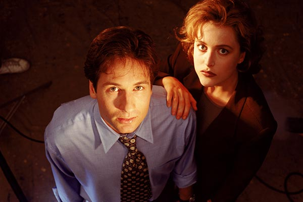 Mulder and Scully - The X-Files : Le guide des épisodes de la série à voir (sur Amazon Prime Vidéo)