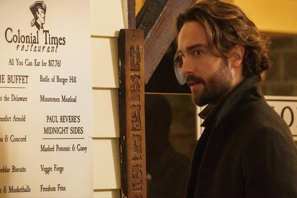 Sleepy Hollow Saison 3 - Le trailer de Sleepy Hollow Saison 3 montre qu'Ichabod et Abby reprennent le combat, mais changent de style