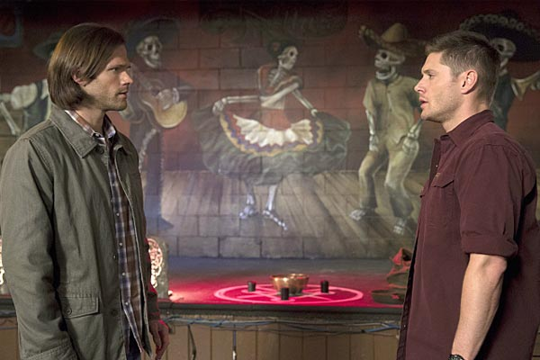 Supernatural - Saison 11