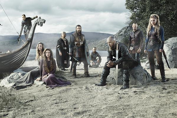 Vikings - Saison 3