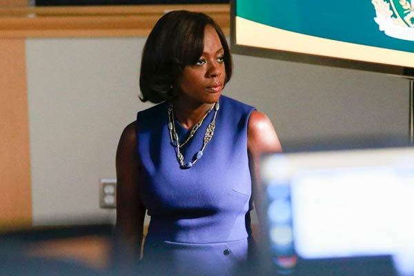 How to get Away With Murder saison 2