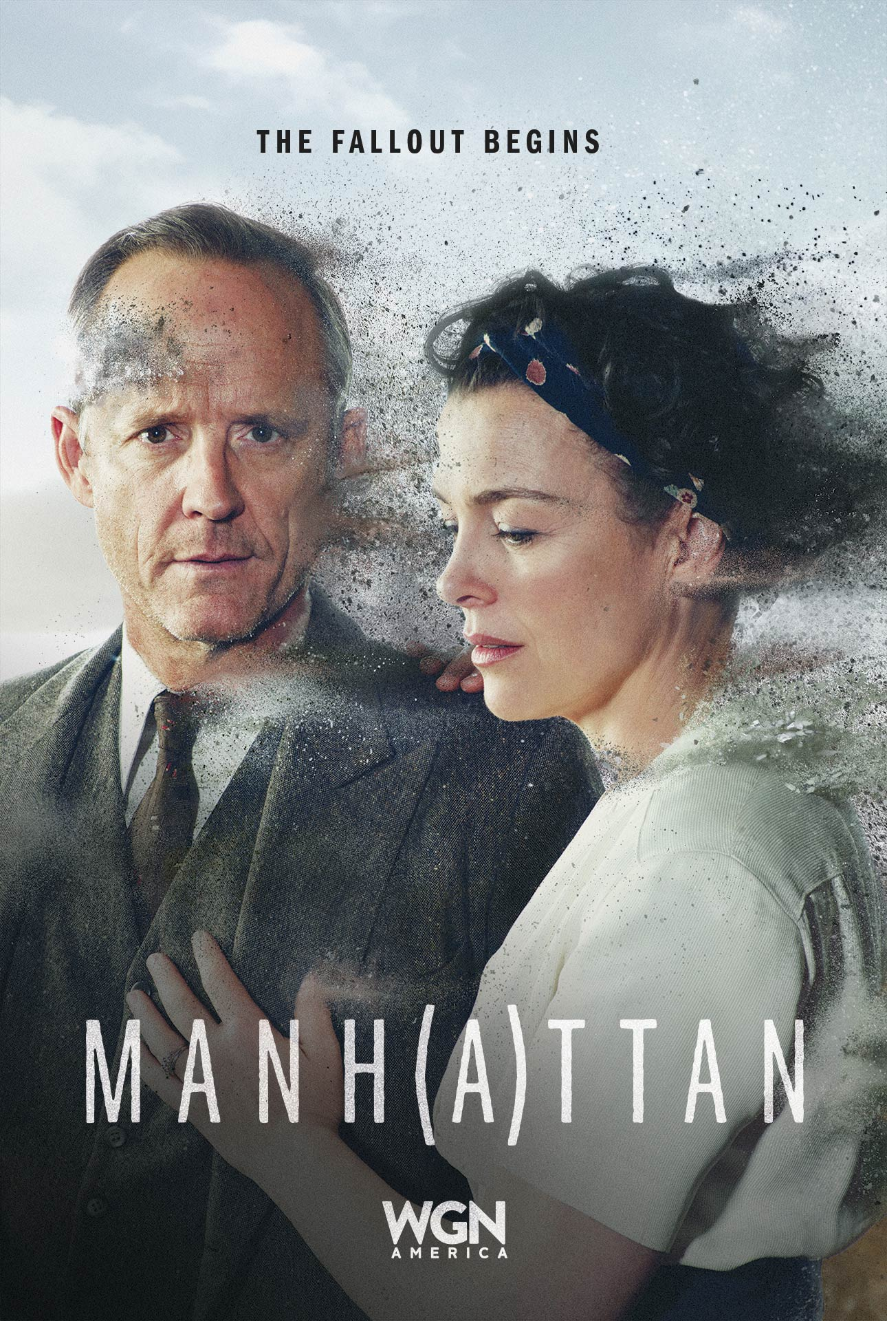 Manhattan saison 2