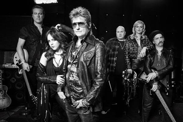 sexdrugrocknroll - Sex&Drugs&Rock&Roll renouvelée pour une saison 2 par FX