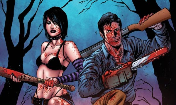 Army of Darkness chez Dynamite Entertainment