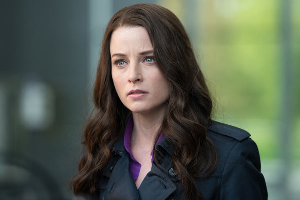 Continuum - Saison 4 - Episode 6