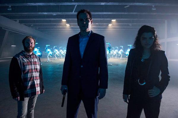 Heroes Reborn : Sauver le future peut être rébarbatif (Episode 4)