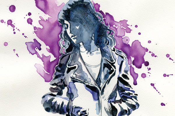 Marvel's Jessica Jones (comics)