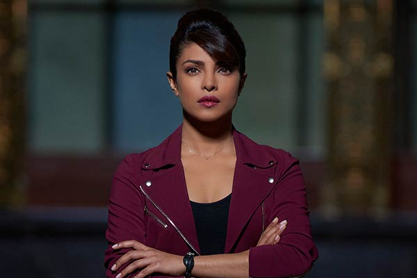 Priyanka Chopra quantico - Audiences : Quantico confirme avec son second épisode, malgré la chute de Blood & Oil