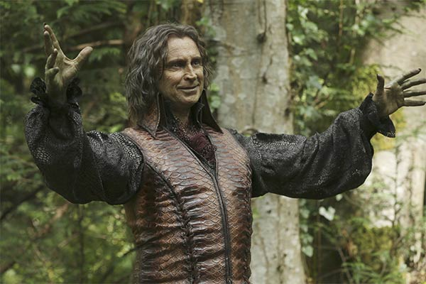 Rumplestiltskin dans Once Upon a Time saison 5