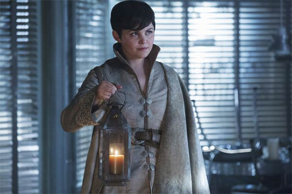 Once Upon a Time Saison 5 avec Snow White