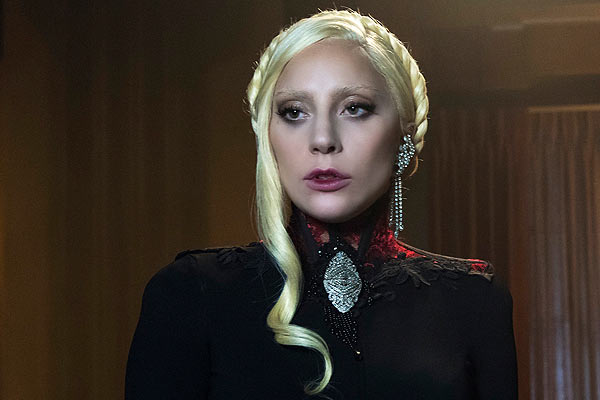 American Horror Story Saison 5 Episode 7 - American Horror Story : Une star à Hollywood (5.07)