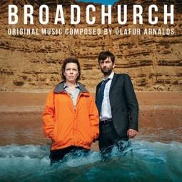 Broadchurch (ost)