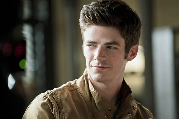 The Flash Barry Allen Saison 2x05 - Audiences : The Flash est en grande forme
