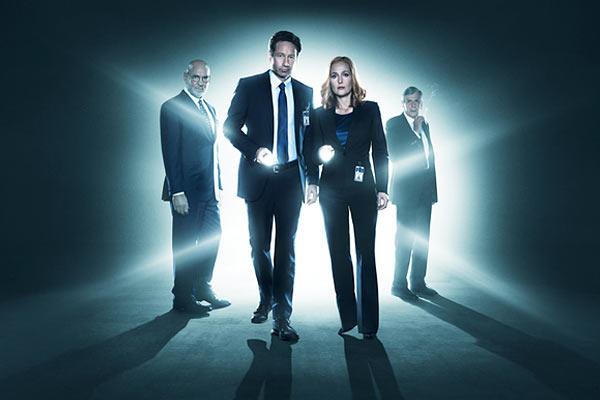 The X-Files - Saison 10