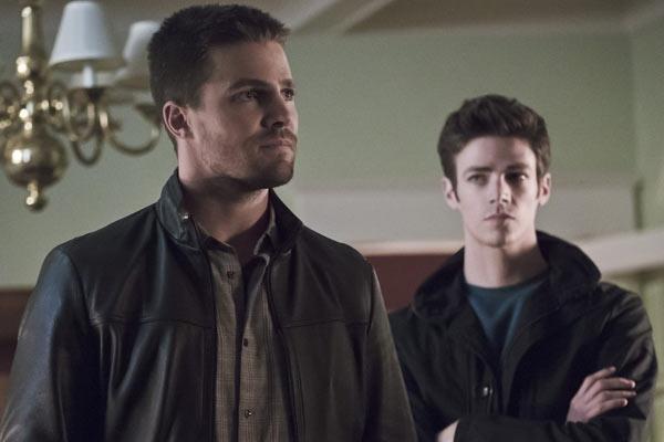 Arrow/The-Flash crossover