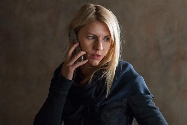 Homeland - Saison 5 Episode 11