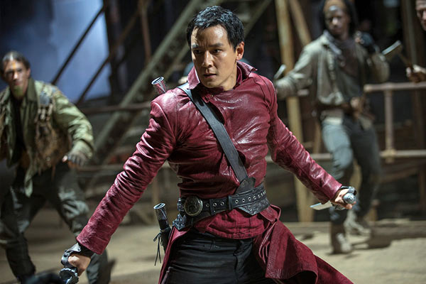 Into The Badlands - Saison 1