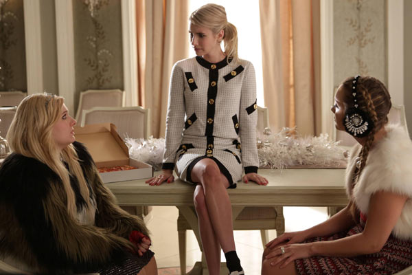 Scream Queens - Saison 1 Episode 12