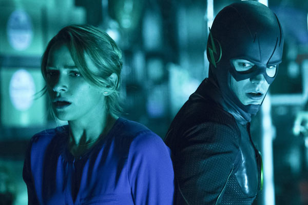The Flash - Saison 2 Episode 9