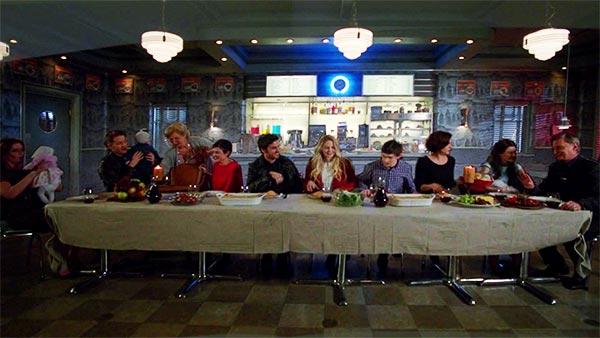 once upon a time saison 6 episode 22 la cene - Once Upon a Time : Le classement des saisons, de la plus magique à la moins féerique