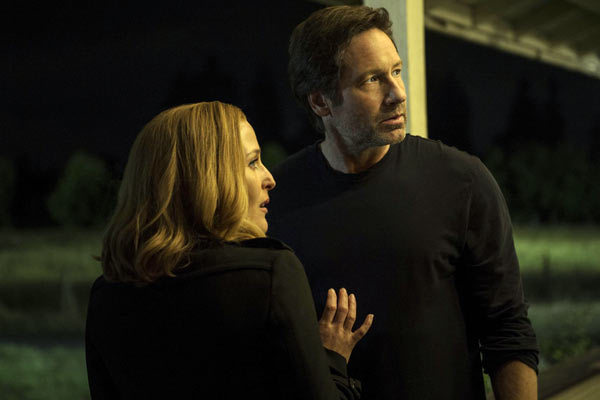 The X-Files : Réinventer la mythologie (10.01)