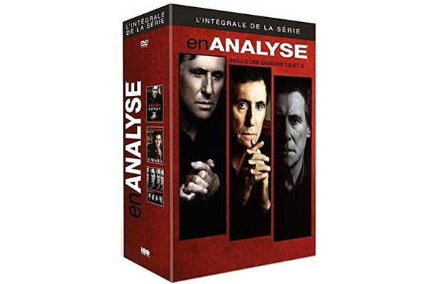 En Analyse ou In Treatment en DVD