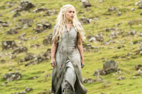game of thrones fin saison 5 daenerys - Une date pour Game of Thrones saison 6, Veep saison 5 et Silicon Valley saison 3