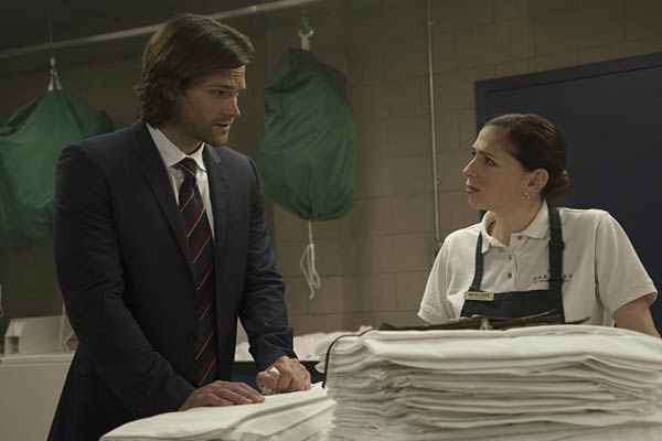 Supernatural saison 11, episode 11