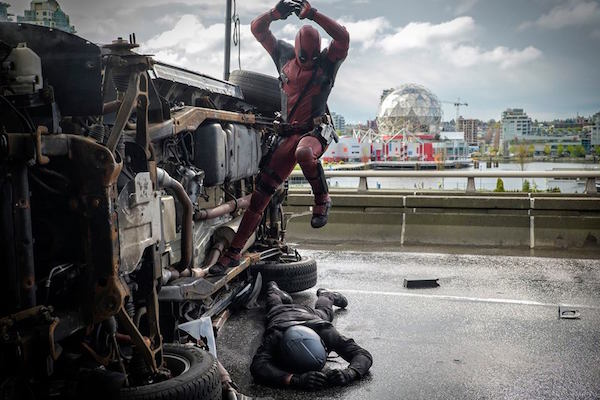 12631293 962570190503654 506760610826296696 n - Deadpool : L'anti-héros déjanté de Marvel
