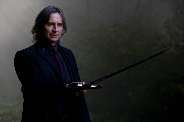 Mr Gold dans Once Upon a Time Saison 5