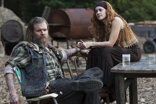 Outsiders-Saison-1