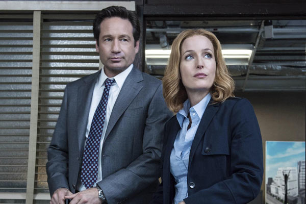The X Files saison 10 Episode 4 - The X-Files : Quand l'horreur et l'émotion se mélangent mal (10.04)