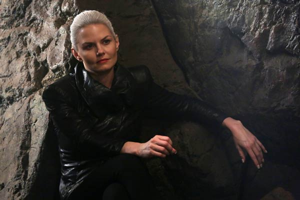 Dark Swan dans Once Upon a Time Saison 5