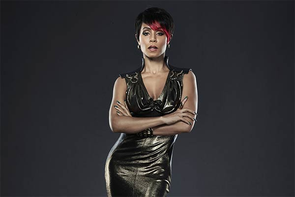 gotham fish mooney jada pinkett smith - Jada Pinkett Smith de retour dans Gotham saison 2