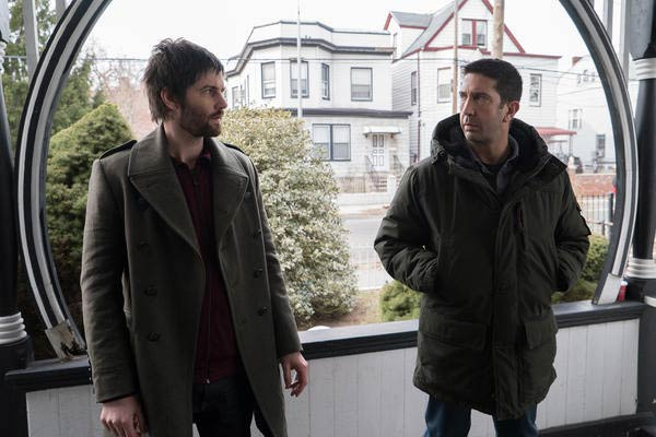 Feed The Beast Saison 1 avec David Schwimmer et Jim Sturgess