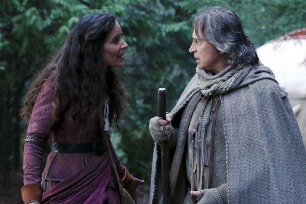 Once Upon a Time Saison 5 Episode 14 - Once Upon a Time : Les amours et trahisons de Rumple (5.14)