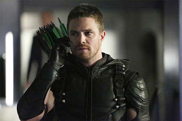 Arrow Saison 4 Episode 16